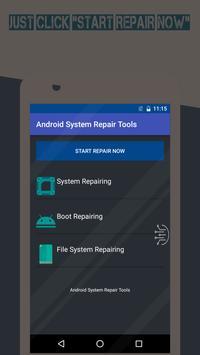 Android System Repair Tools screenshot 2