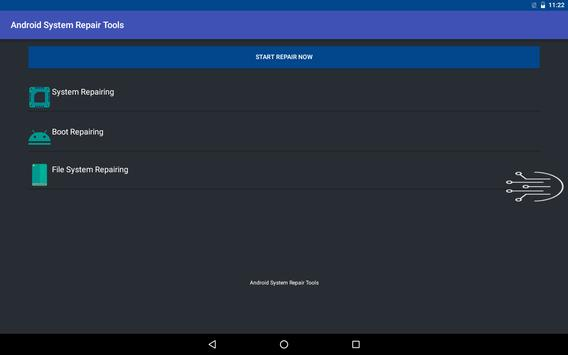 Android System Repair Tools screenshot 8