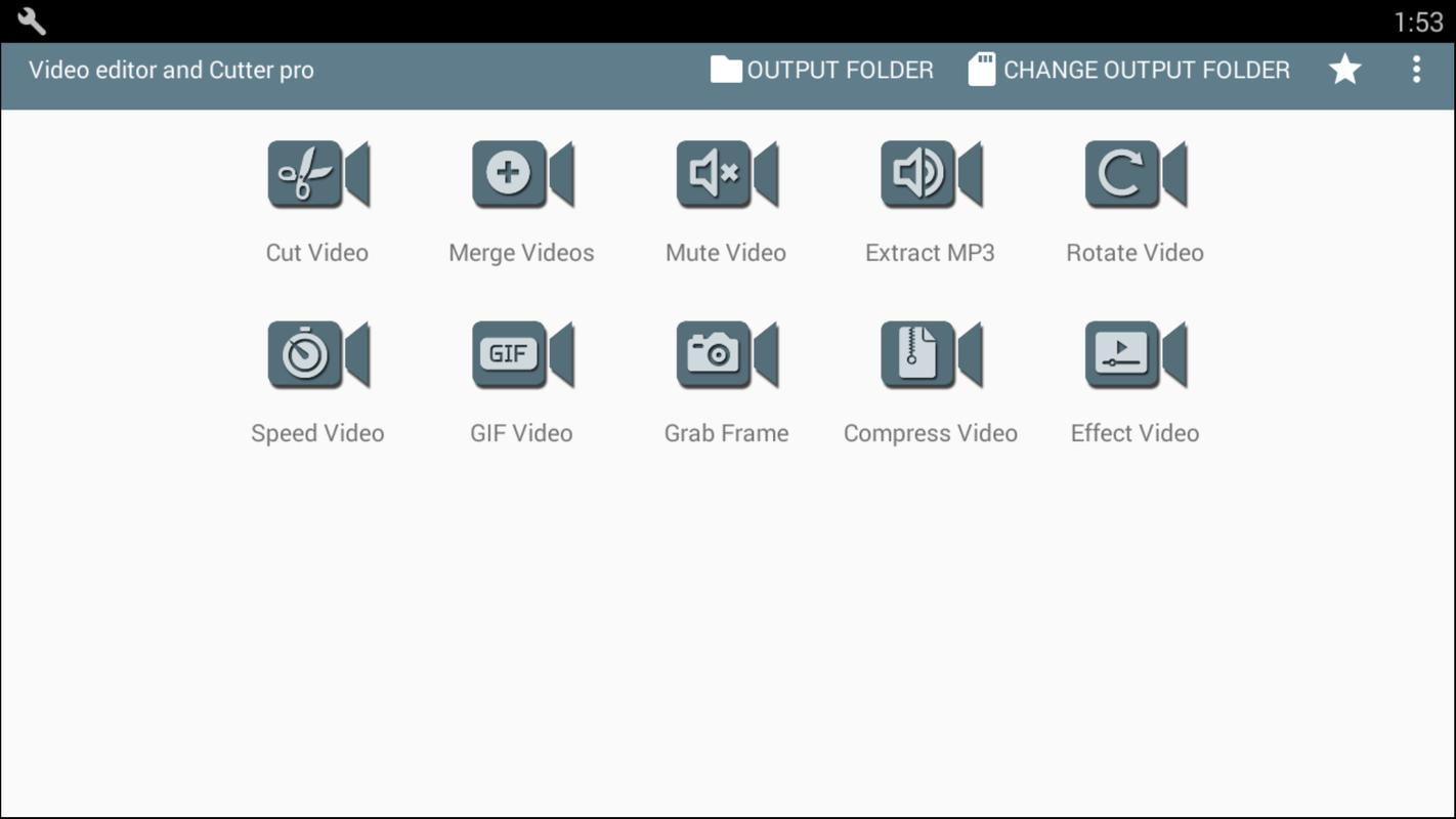 Video Editor and Cutter Pro for Android - APK Download