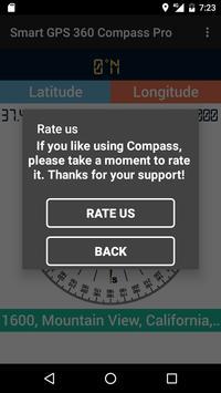 Smart GPS 360 Compass Pro screenshot 19