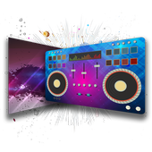 Virtual DJ Remix House Mixer icon