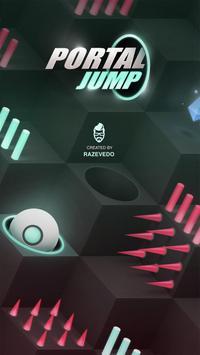 Portal Jump poster