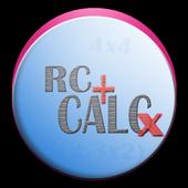 rc calculator icon