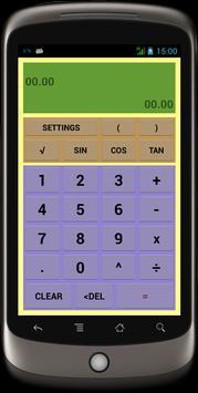 rc calculator screenshot 3