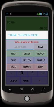 rc calculator screenshot 1