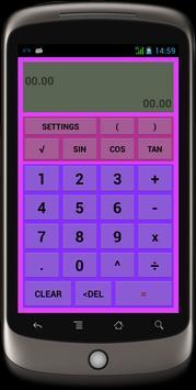 rc calculator screenshot 2