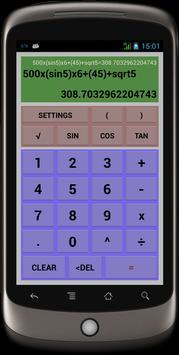 rc calculator screenshot 4