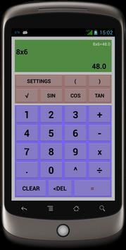 rc calculator screenshot 5