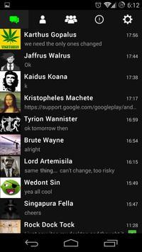 Razer Comms - Gaming Messenger screenshot 4