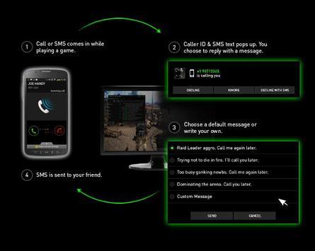 Razer Comms - Gaming Messenger screenshot 7