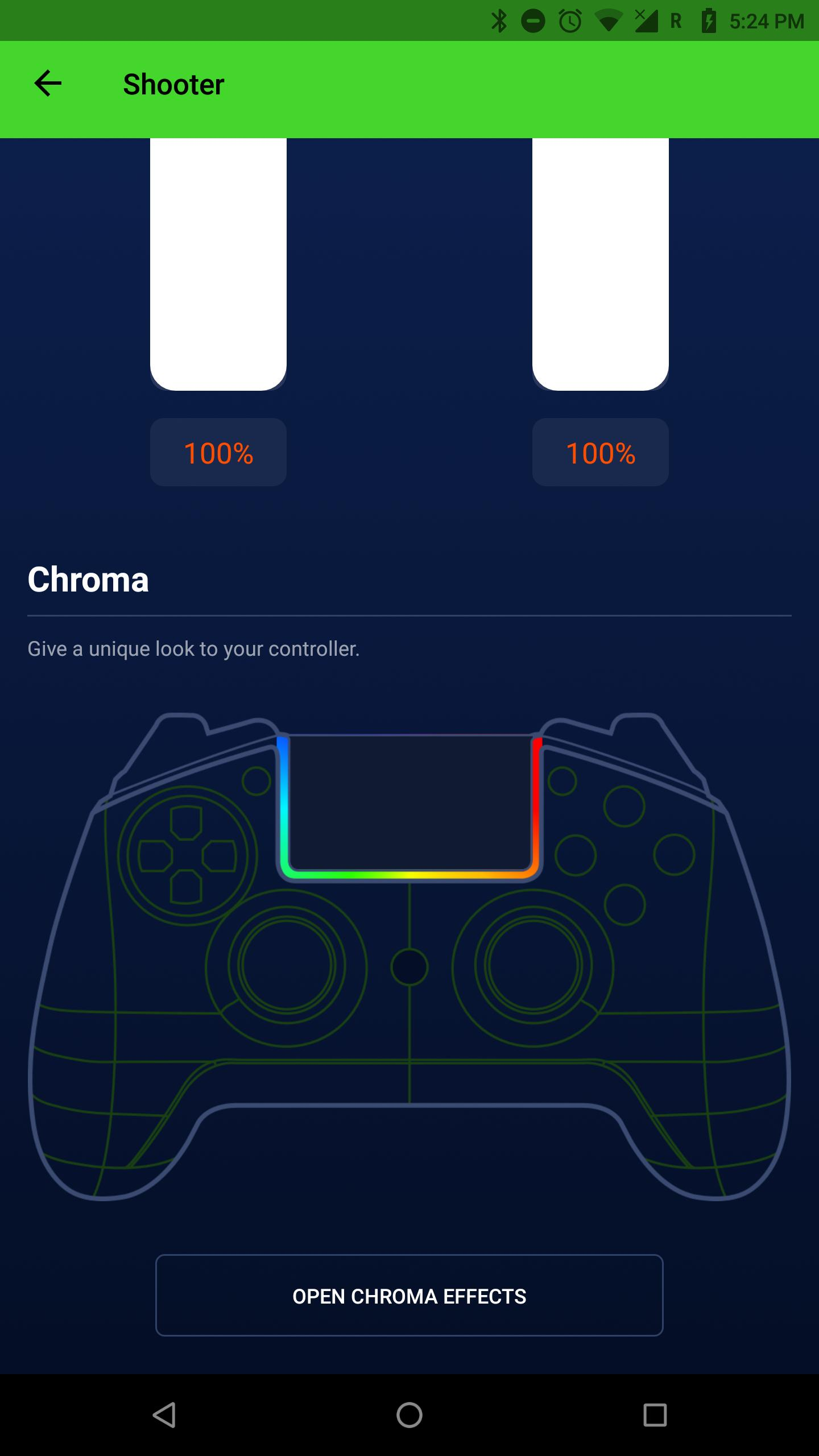 Razer Raiju For Ps4 For Android Apk Download The raiju are a race of weasel beastmen that live in the zipangu region. razer raiju for ps4 for android apk