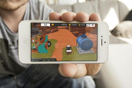 Guide Farming Simulator 18 apk screenshot