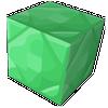 Emerald Mod for Minecraft: PE 图标