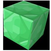 Emerald Mod for Minecraft: PE icon