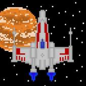 Star Traveller icon