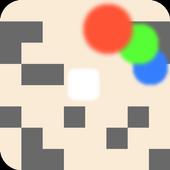 KOLO: A Color Maze Puzzle icon