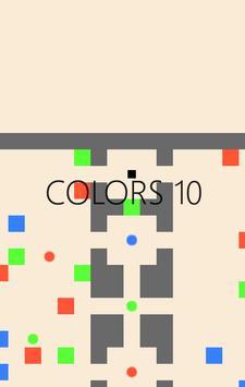 KOLO: A Color Maze Puzzle poster