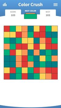 Color Crush · Matching Puzzle Game poster