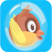 Birdy Bubble Shooter icon