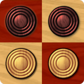 Checkers - Turkish checkers icon