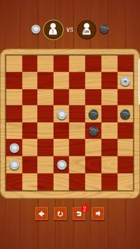 Checkers - Turkish checkers screenshot 5