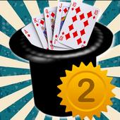 Carta Mágica 2 icon