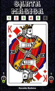 Carta Mágica 2 apk screenshot