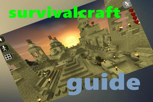 Simple Tips for Survivalcraftt screenshot 1