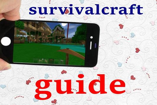 Simple Tips for Survivalcraftt screenshot 2