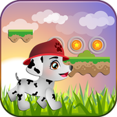Dynasty Paw Pup Patrol Hopper Survival icon