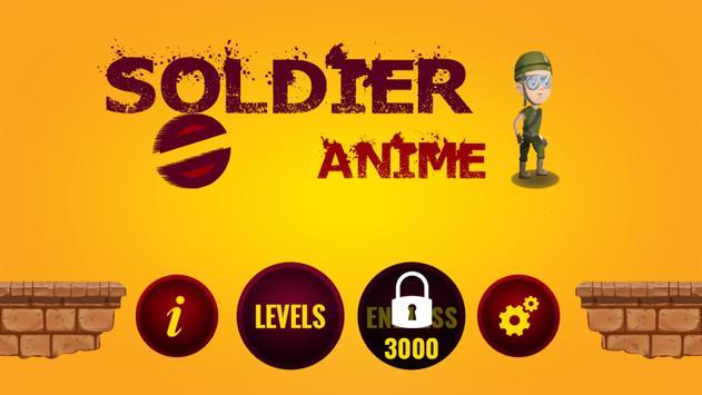 Anime Zombie : Super Adventure poster