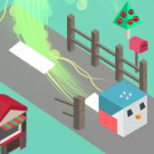 Cube Runner : Cubie Jump icon