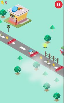 Cube Runner : Cubie Jump apk screenshot