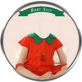 Baby Girl Suit pro icon