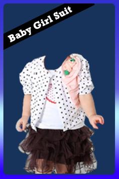 Baby Girl Suit pro screenshot 3
