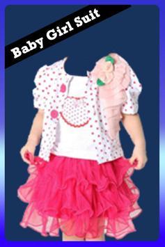 Baby Girl Suit pro apk screenshot
