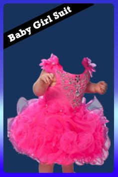 Baby Girl Suit pro screenshot 4