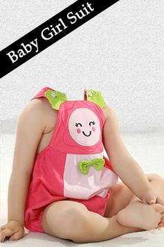 Baby Girl Suit apk screenshot