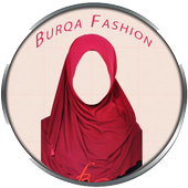 Burka Fashion Photo icon