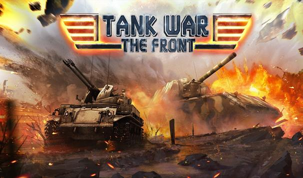 Tank War :The Front apk screenshot