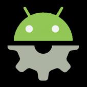 Android JavaScript Framework icon