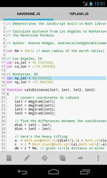 Android JavaScript Framework APK [1 4 1] - Download APK