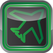 Airplane Toggle Widget icon
