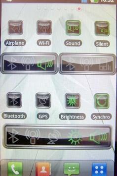 Silent Toggle Widget screenshot 1