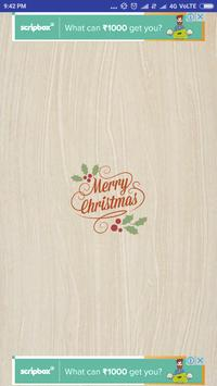 About_Christmas poster