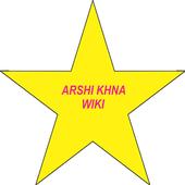 Arshi Khan icon