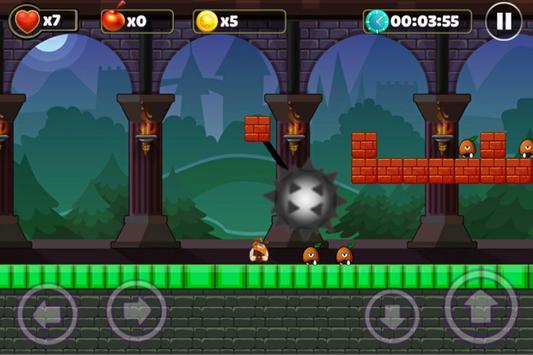 Super Mari screenshot 2