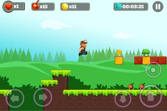 Super Mari screenshot 7