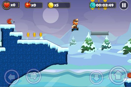 Super Mari screenshot 9