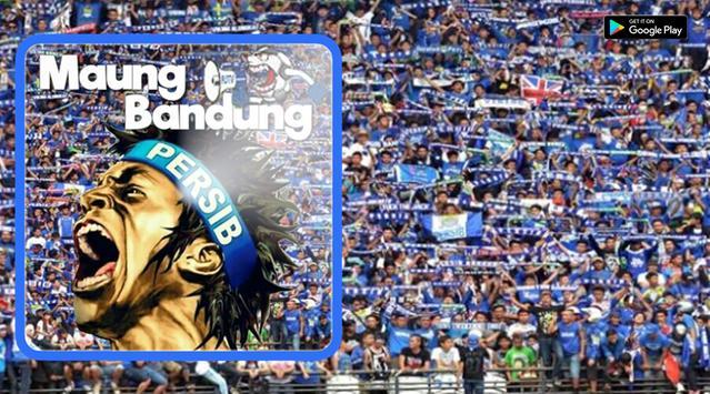 Lagu Persib Bandung Terbaru poster